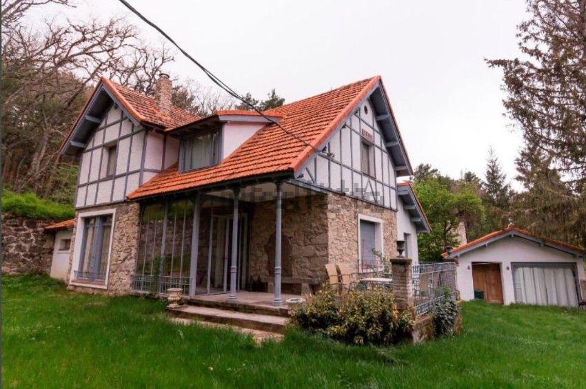 Casa o chalet independiente en serrano, 40, San Rafael