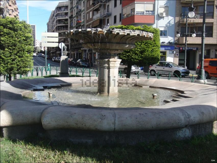 Piso en avenida de la Constitució, Marxalenes, València
