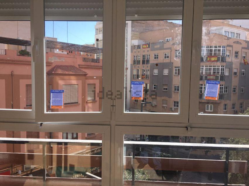 Piso en calle Amapola, Centro Rambla - Plaza de Toros, Almería