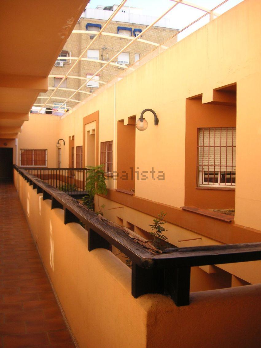 Piso en Lorenzo Silva, Suárez, Málaga