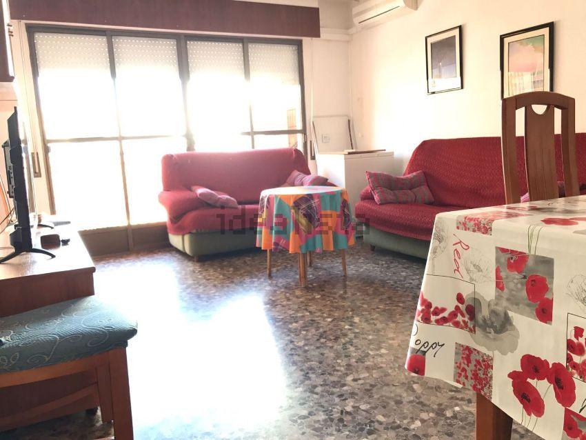 Piso en calle Coronel López Peña, 12, Santiago de la Ribera, San Javier