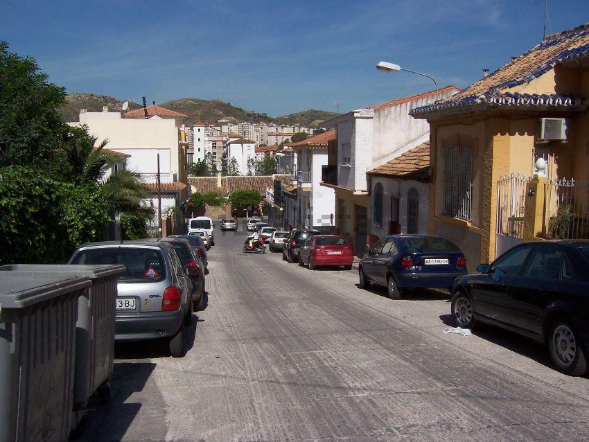 Casa o chalet independiente en Ciudad Jardín, Málaga