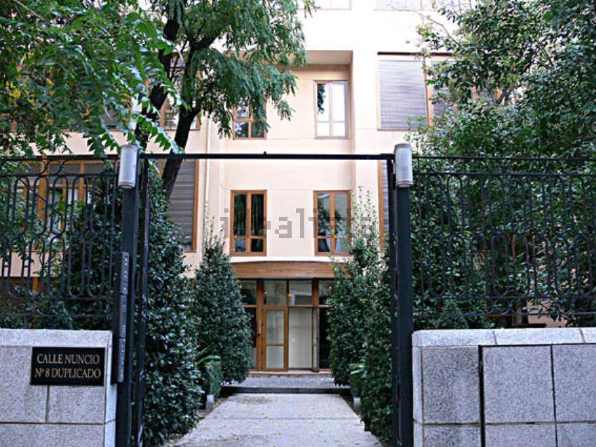 Piso en calle Nuncio, 8, Palacio, Madrid