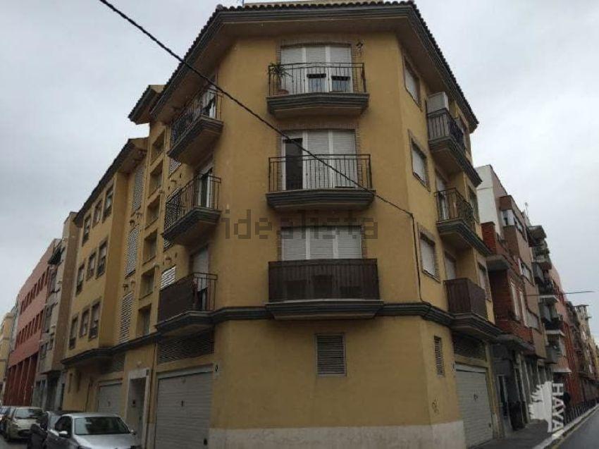 Piso en calle Chirivella, Zona Calle Valencia-La Ermita, Torrent