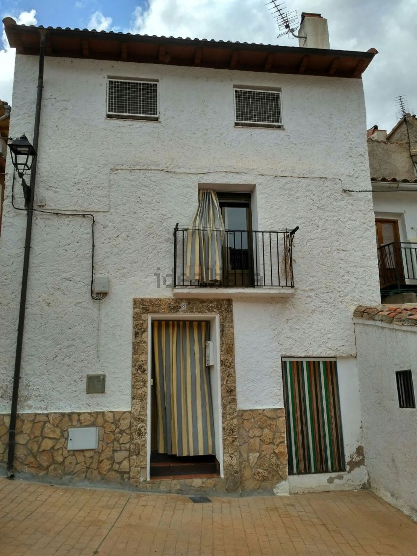 Casa de pueblo en calle Red, s n, Monterde