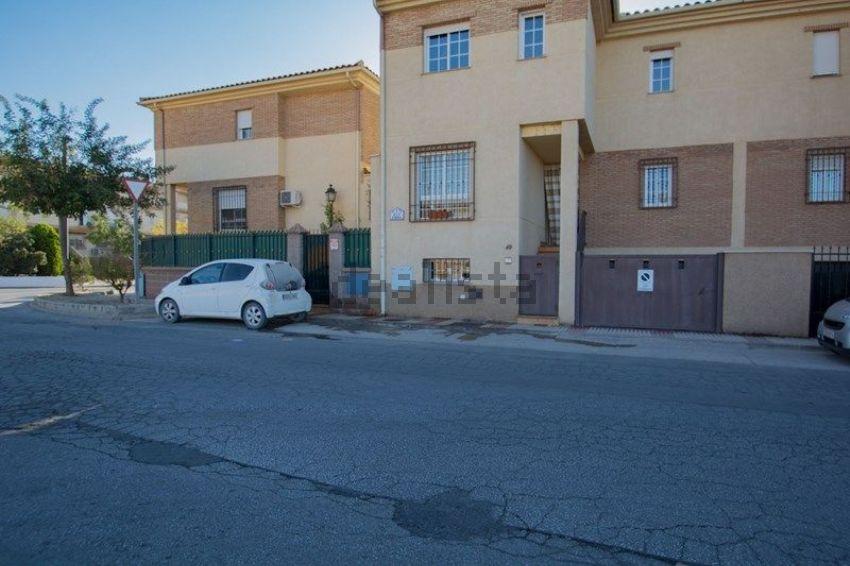 Casa o chalet independiente en calle río ebro, 49, Atarfe