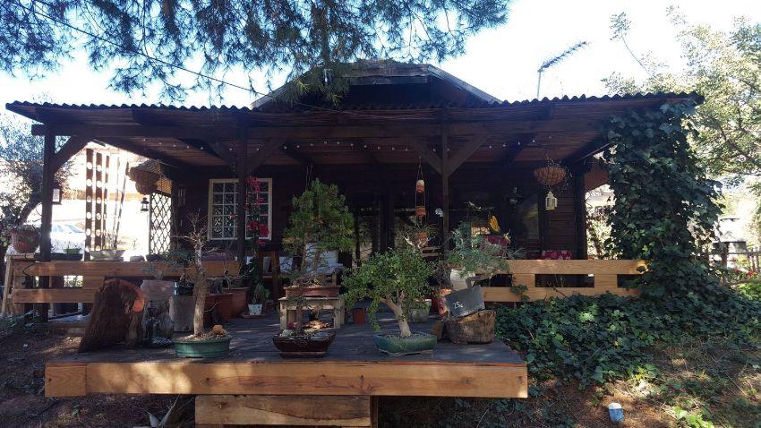 Casa o chalet independiente en calle Cuadra del Mercader, 3, Ciutat del Transpor
