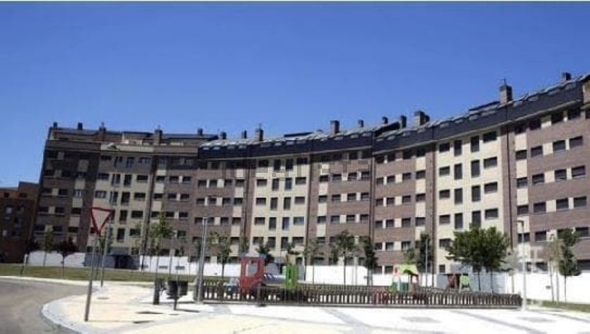 Piso en via de castilla, Aranzana, Arroyo de la Encomienda