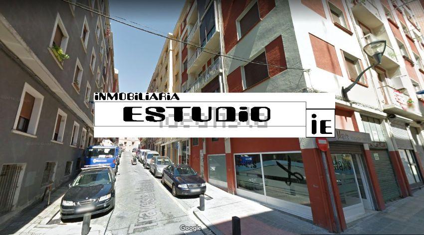 Piso en Uribarri a Zeharkalea, Uribarri, Bilbao