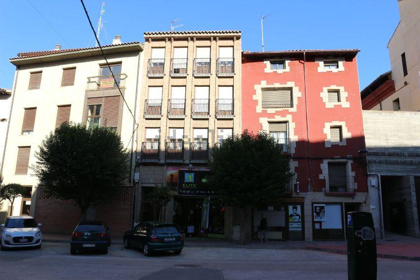 Piso en avenida San Juan el Real, Calatayud, 10, Centro, Calatayud