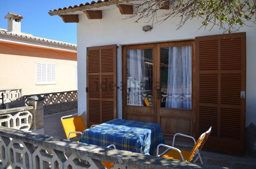 Casa o chalet independiente en Port d Alcúdia - Platja d Alcúdia, Alcúdia