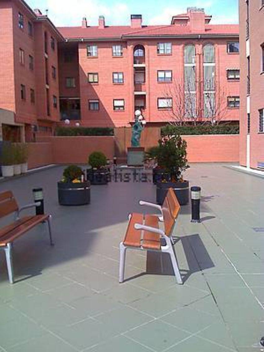 Piso en calle Carabaña, 9, El Pilar - Bripac, Alcalá de Henares