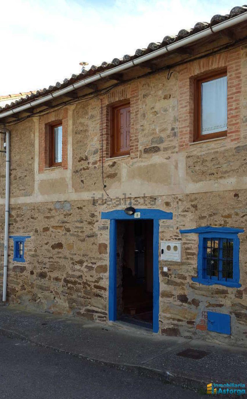 Casa o chalet independiente en las Peñas, Val de San Lorenzo