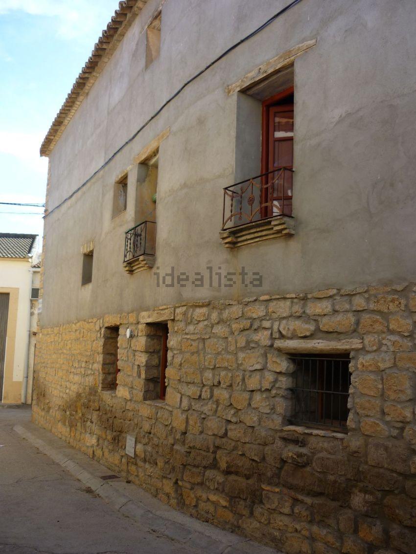 Casa de pueblo en calle Goya, 18, Sena