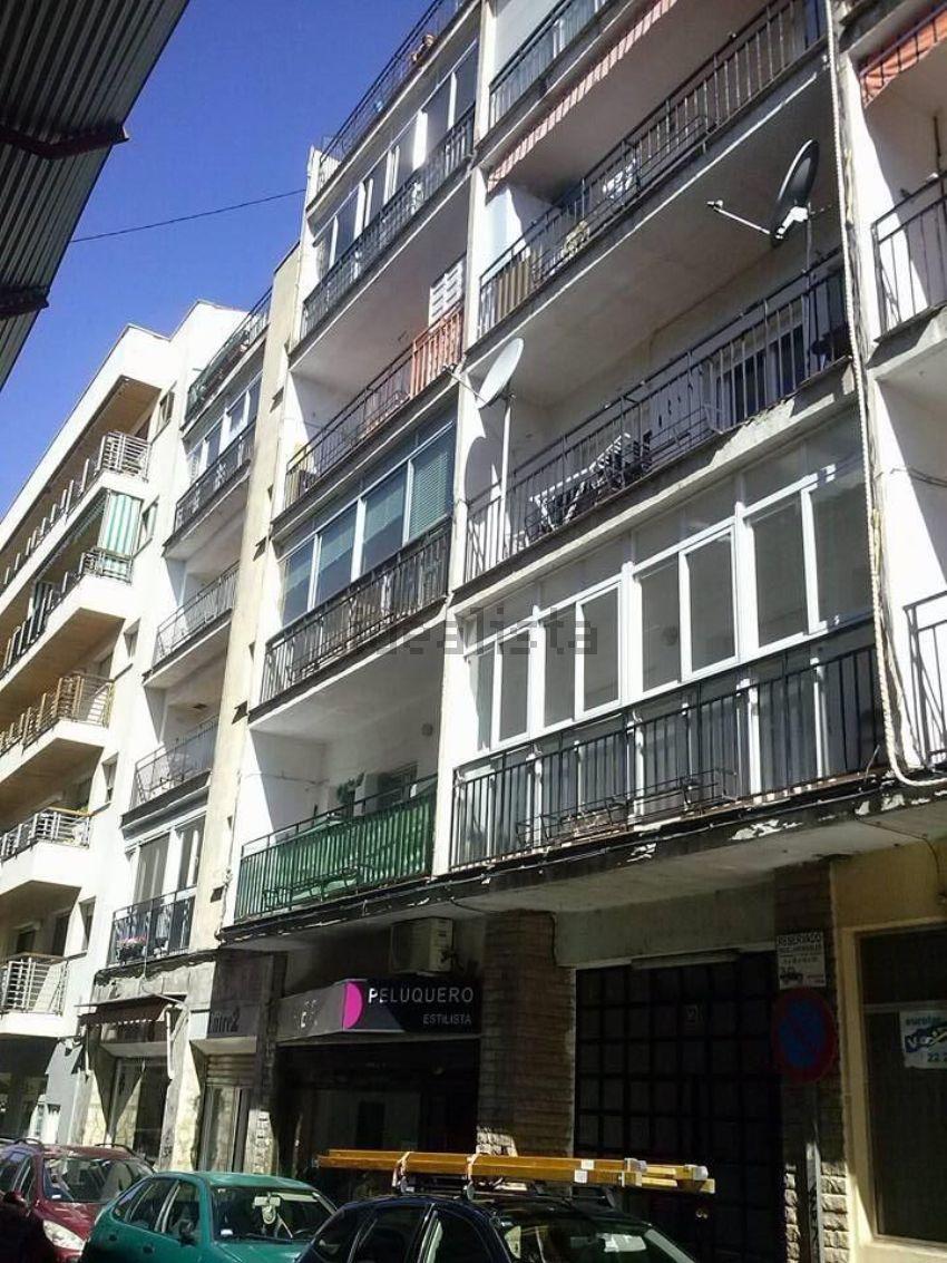 Piso en calle fray luis de león, 2, Centro, Cuenca
