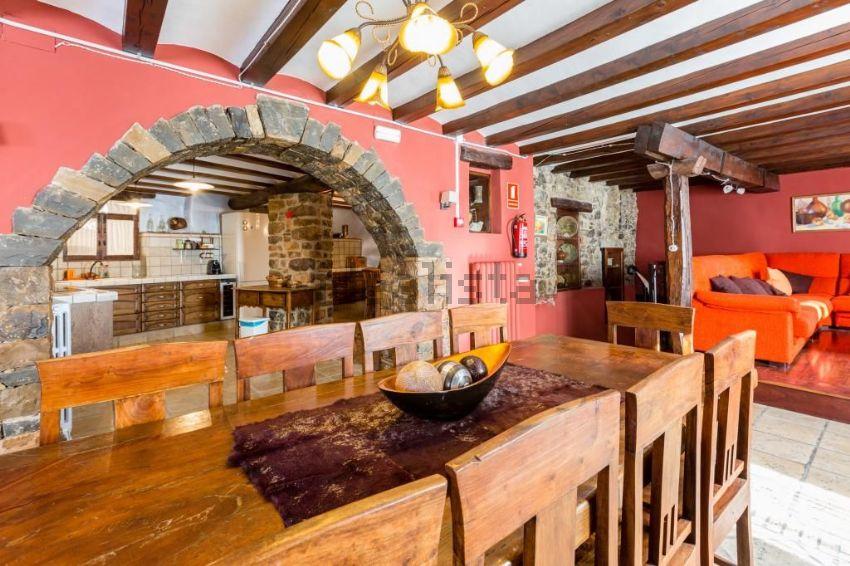 Casa rústica en calle cap de ca rrer; ribert, Conca de Dalt