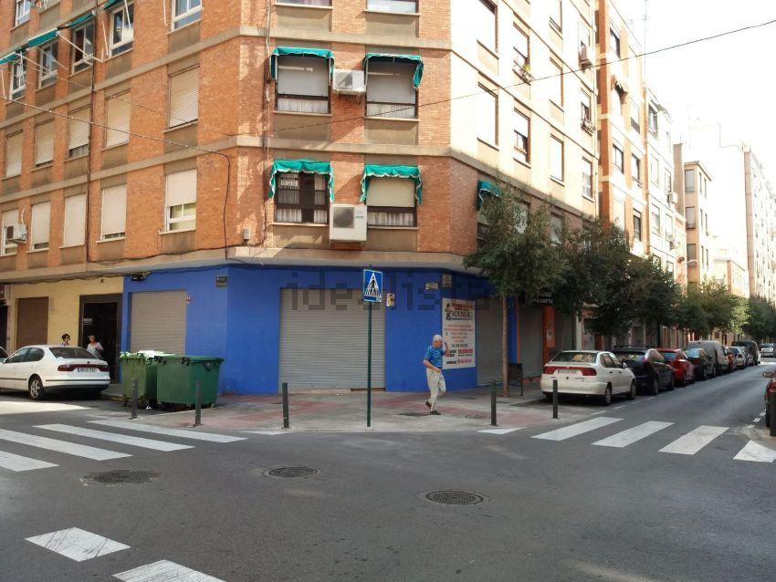 Piso en calle de Crevillent, 9, Zona Parque Geólogo José Royo Gómez, Castellón d