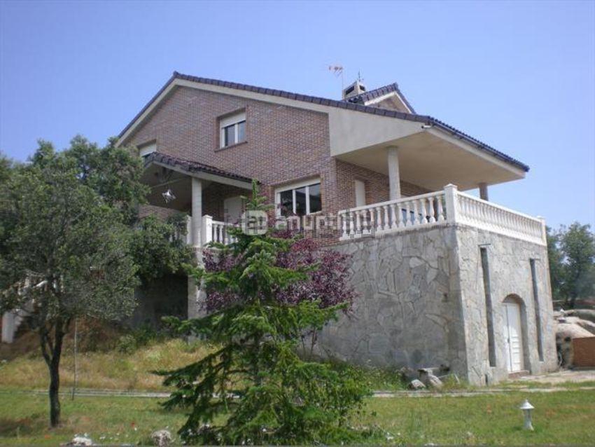 Casa o chalet independiente en calle Ocaña, 23, Ituero y Lama