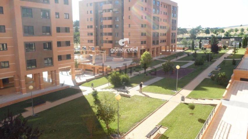 Piso en calle de rodolfo llopis, Fuensanta - Universidad, Cuenca