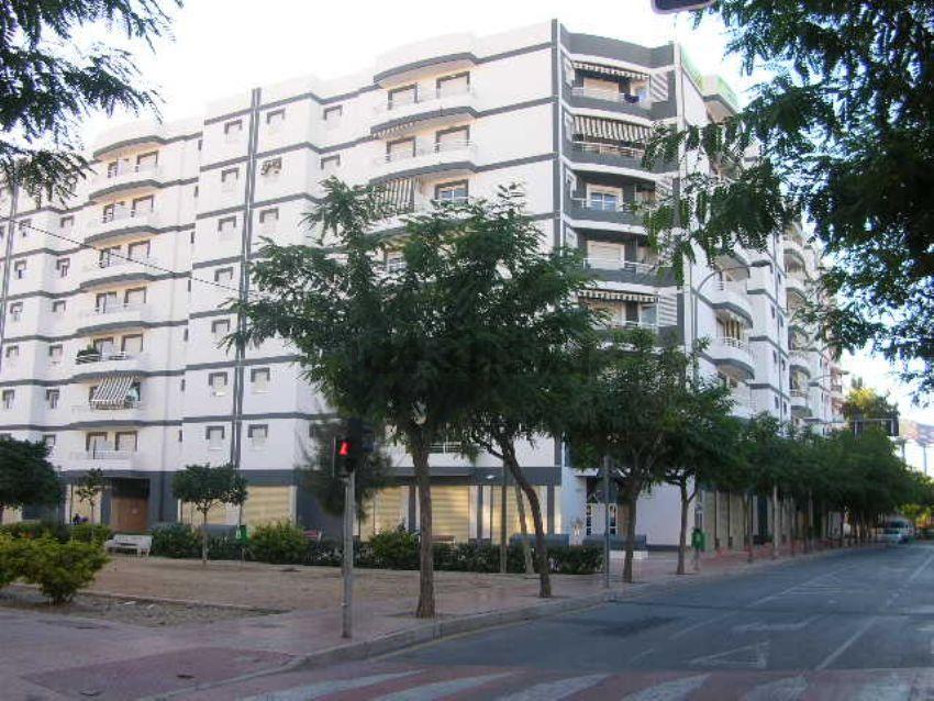 Alquiler pisos san vicente del raspeig good comedor piso - Alquiler de pisos en san vicente del raspeig ...