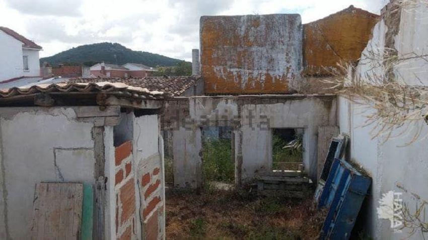 Casa rústica en calle medio, 5, Quintanilla de Onésimo
