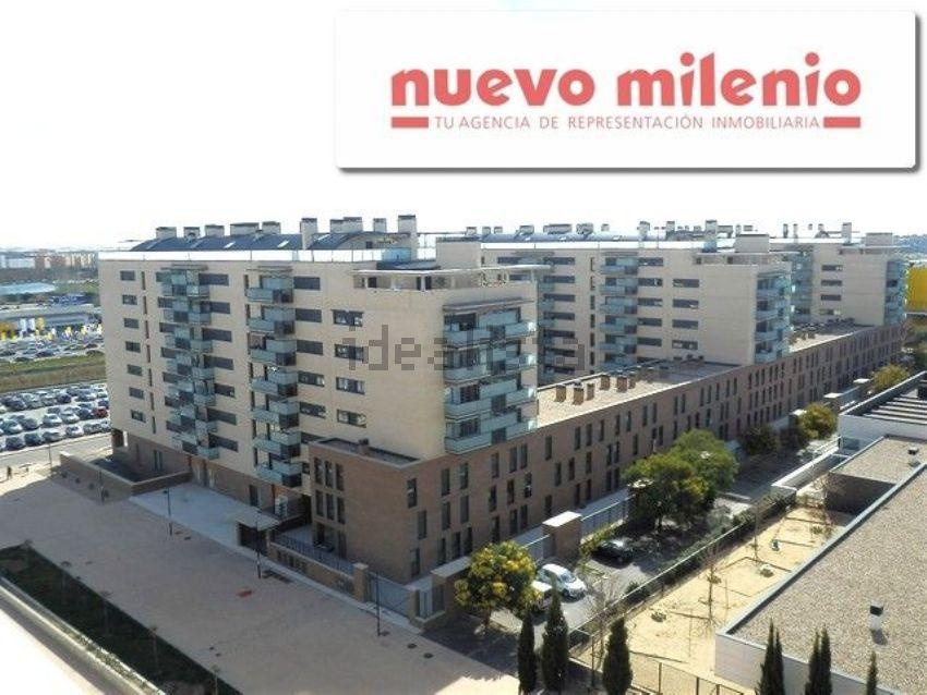 Piso en calle Berlín, Parque oeste - Fuente Cisneros, Alcorcón