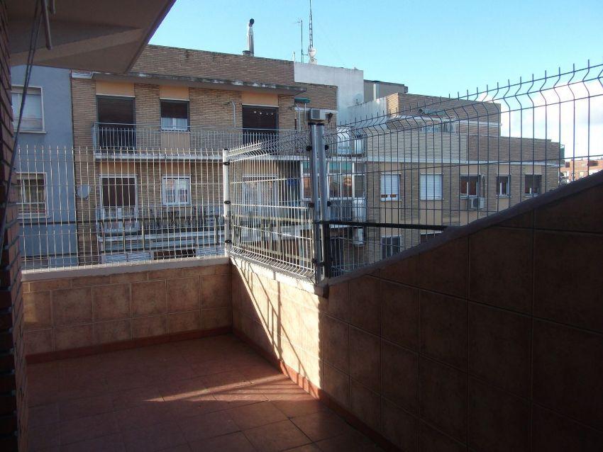 Ático en calle Salvador Minguijón, Las Fuentes, Zaragoza