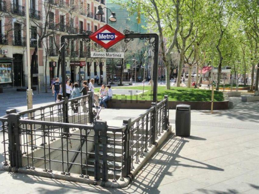 Piso en Almagro, Madrid