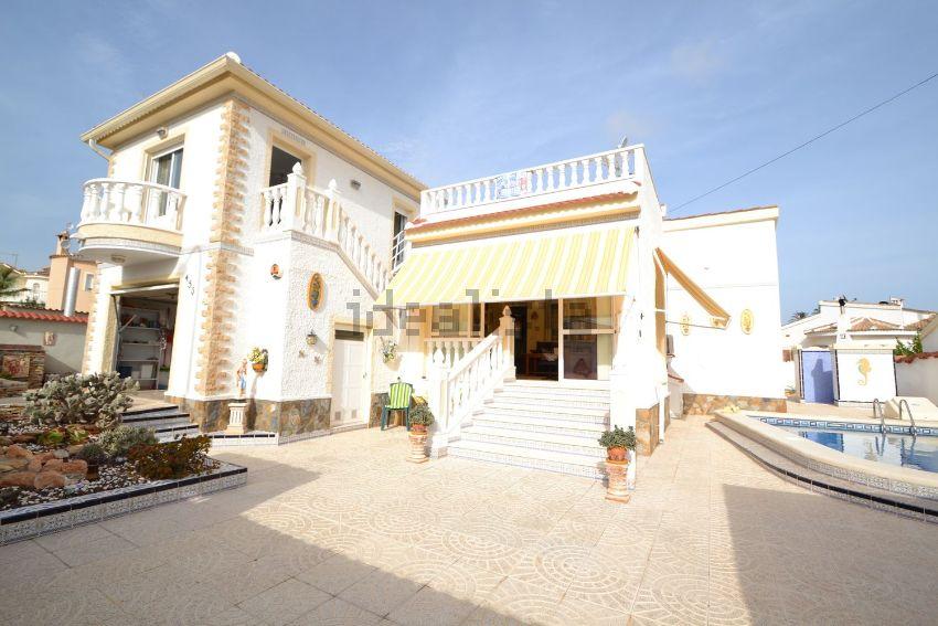 Casa o chalet independiente en Ciudad Quesada