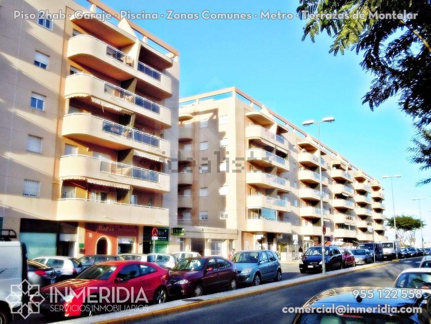 Piso en avenida Clara Campoamor, 2, Barrio Alto, San Juan de Aznalfarache