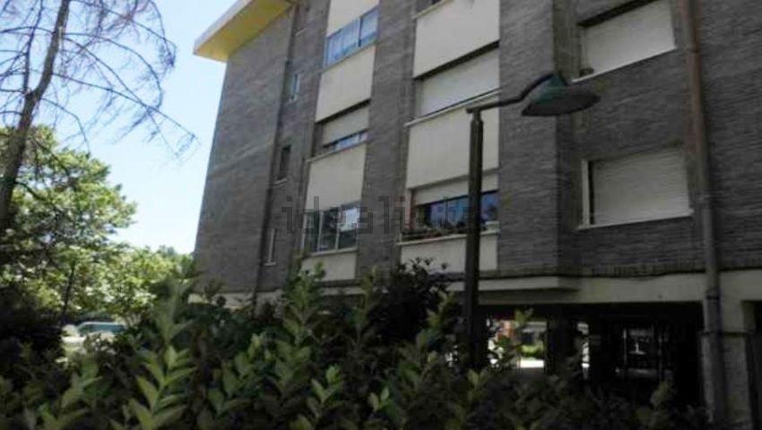 Piso en calle Venezuela, Arturo Eyres - La Rubia, Valladolid