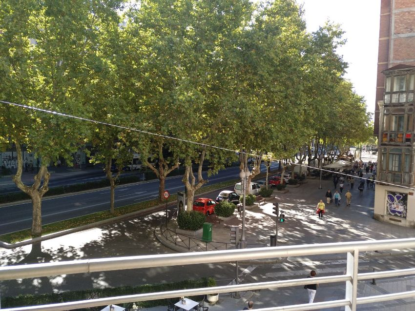 Piso en paseo de Zorrilla, 74, Pº Zorrilla - Cuatro de Marzo, Valladolid