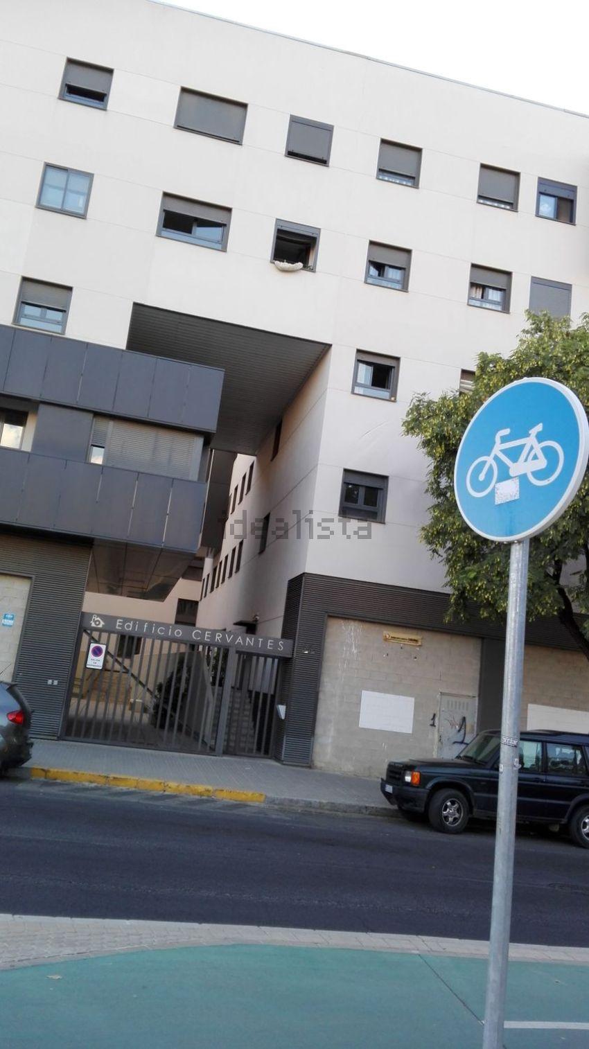 Piso en calle Parroco Antonio Gonzalez Abato, 22, Su Eminencia - La Oliva, Sevil