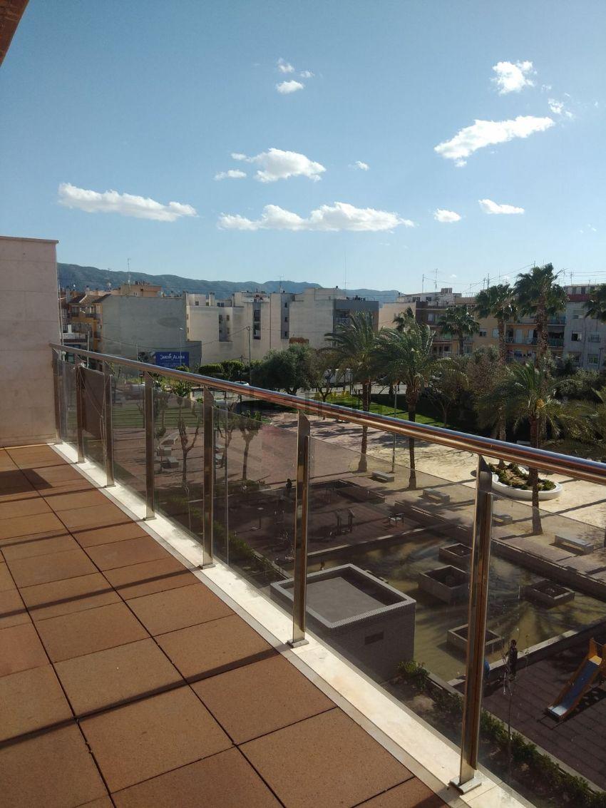 Ático en calle Jardín Aljada, 4, Puente Tocinos, Murcia