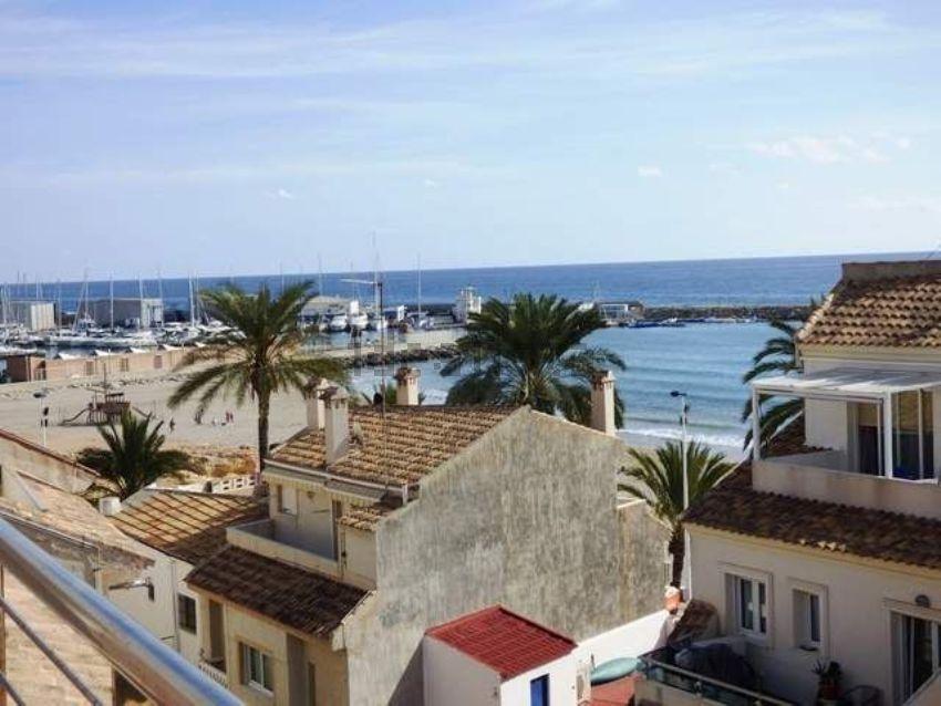 Piso en calle sant pere, Campello Playa, El Campello