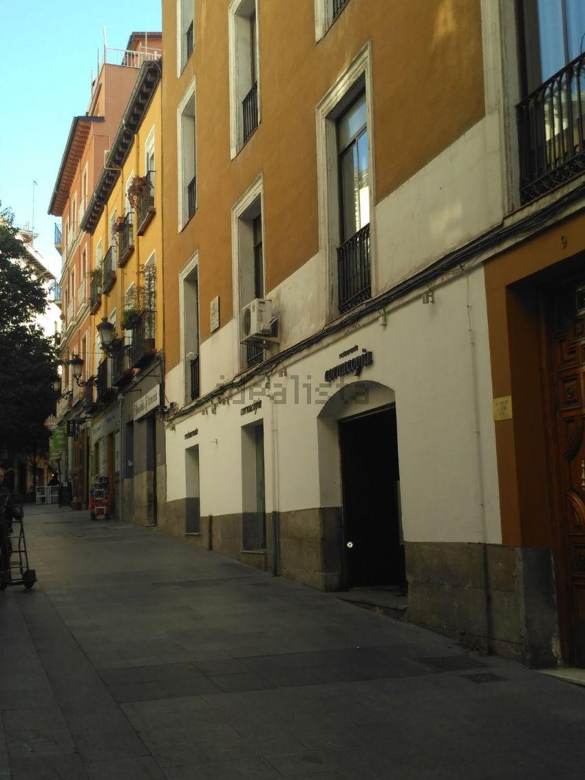 Dúplex en NAVAS DE TOLOSA, Sol, Madrid