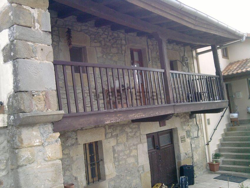 Casa de pueblo en Biañez Auzoa, 18, Carranza