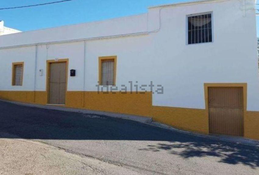 Casa de pueblo en calle el Llanete, 31, Berja