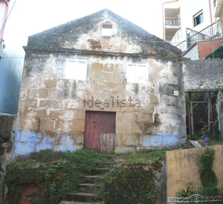Casa o chalet independiente en calle Barceló, Ribeira
