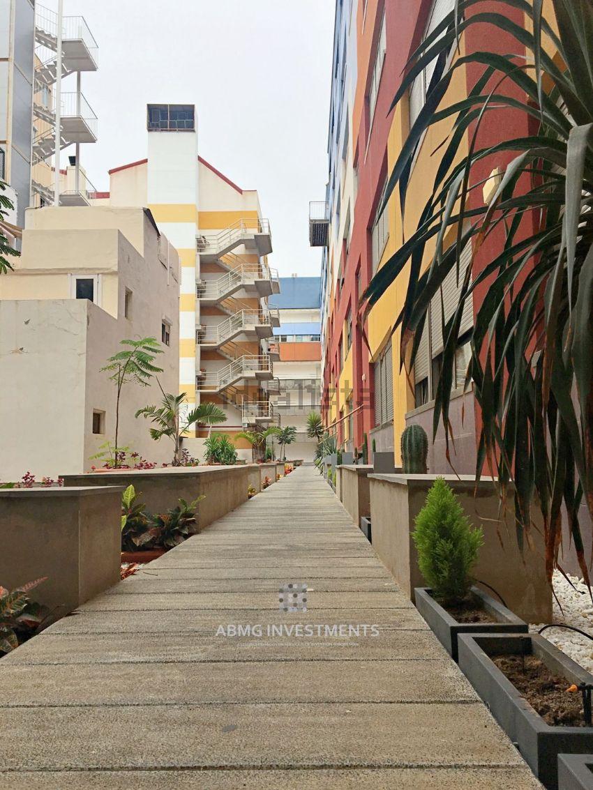 Dúplex en calle Luis Doreste Silva, Arenales - Lugo - Avda Marítima, Las Palmas