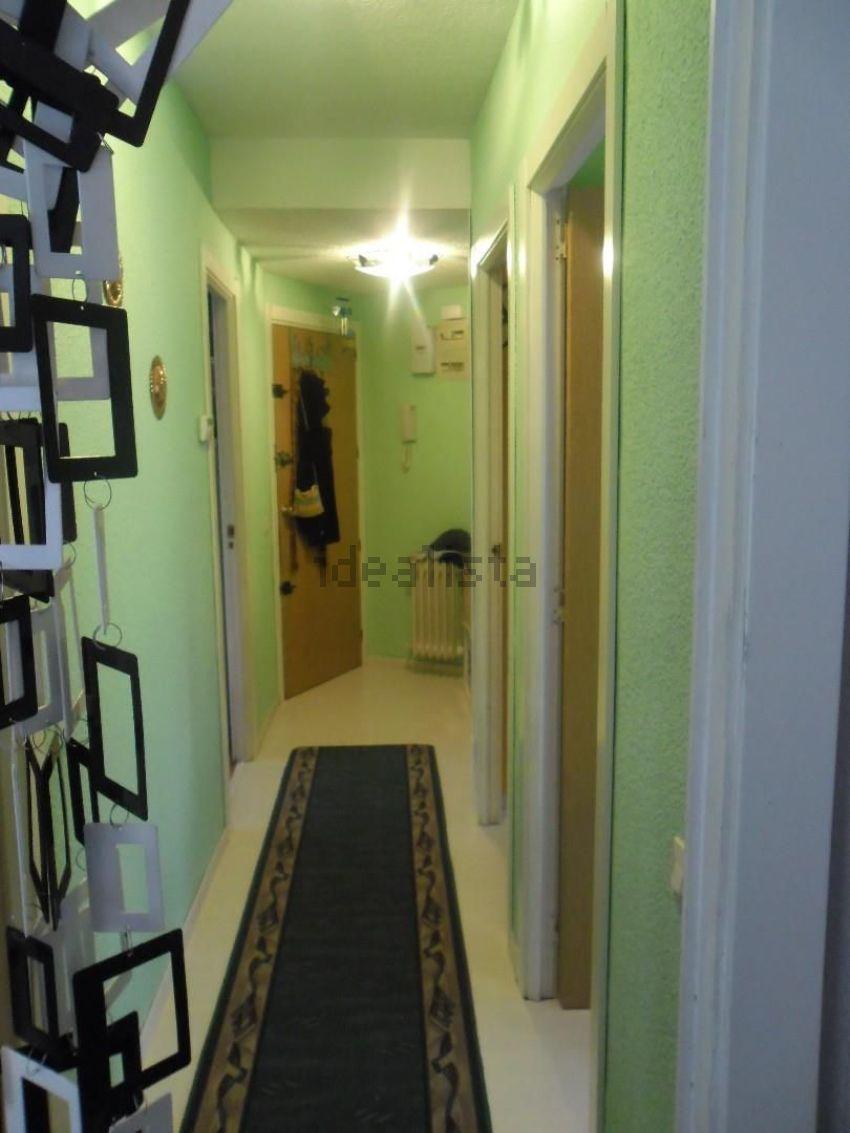 Piso en calle Mariano Benlliure, 29, Villalba Pueblo, Collado Villalba