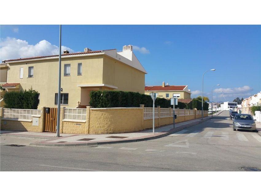 Casa o chalet independiente en Capuchinos, Vélez-Malaga