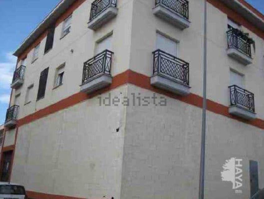 Piso en calle Poeta Miguel Hernández, 5, Puerto Lumbreras