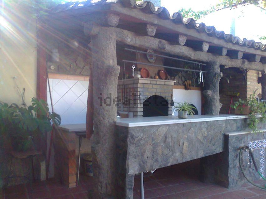 Finca rústica en via del sur, s n, Andújar