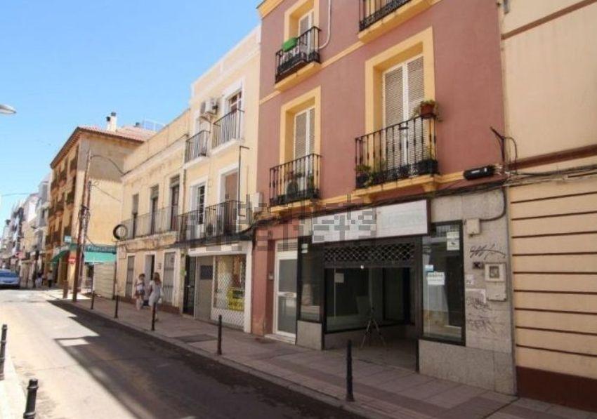 Piso en calle SANTO DOMINGO, Casco Antiguo - Centro, Badajoz