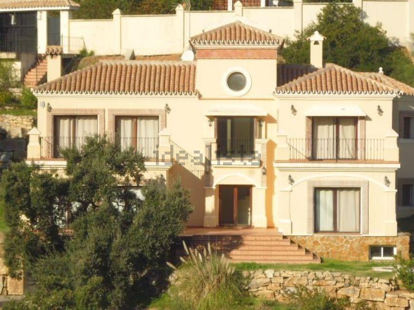 Casa o chalet independiente en paseo de alemania, s n, Santa María, Marbella