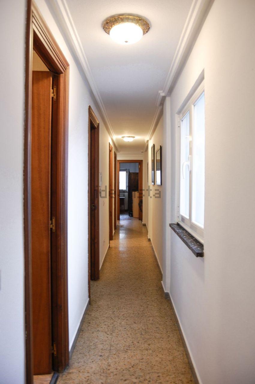 Piso en avenida de Portugal, 156, Vidal - Barrio Blanco, Salamanca