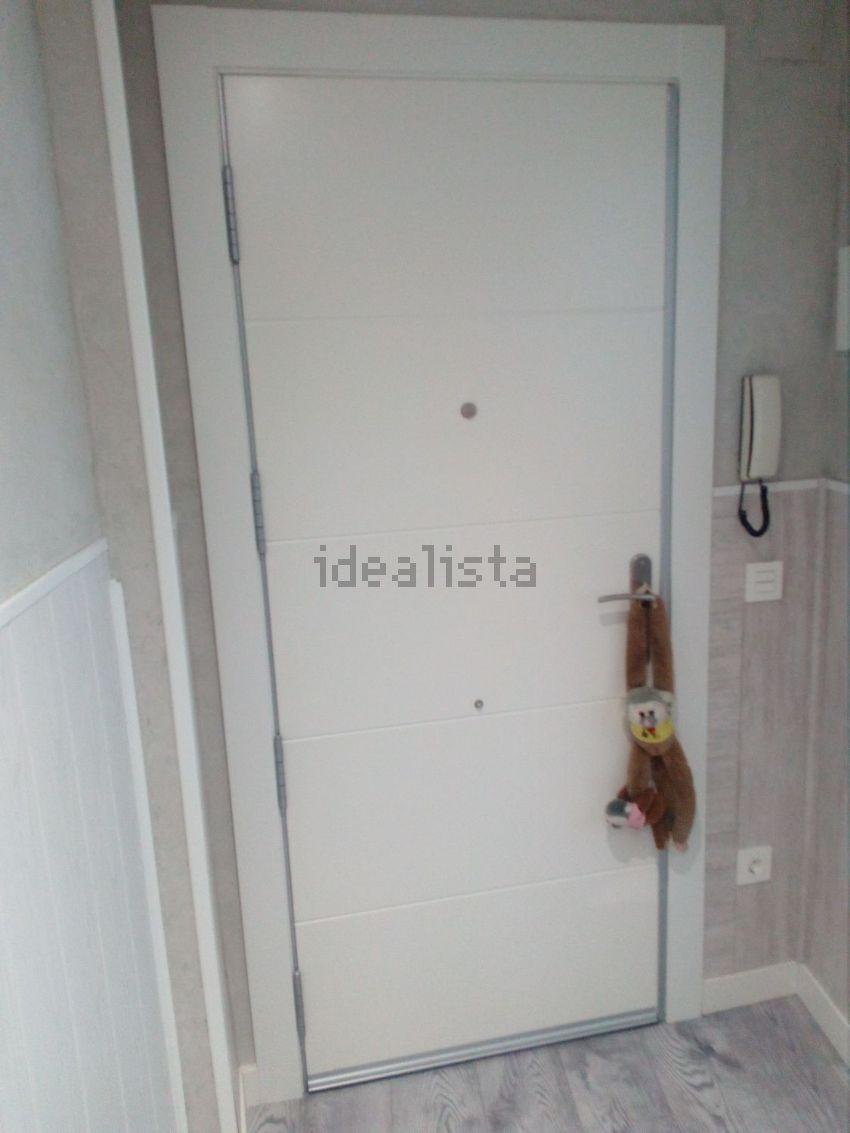 Piso en avenida Segovia, 44, Delicias, Valladolid