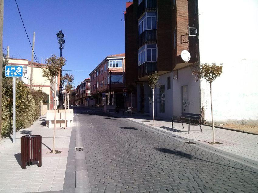 Piso en calle las Fuente, 12, Villaquilambre