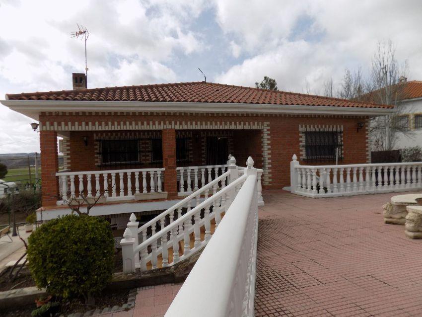 Casa o chalet independiente en avenida del Tajo, 6, Colmenar de Oreja